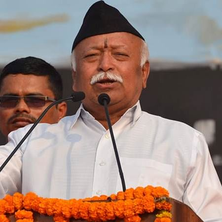 Don't use 'lynching' to defame India: Mohan Bhagwat