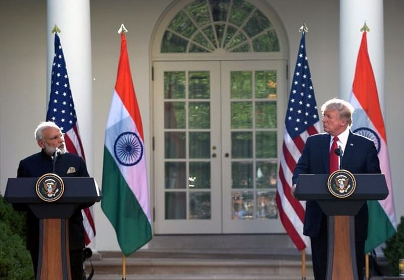 US challenges India's export subsidy schemes at WTO