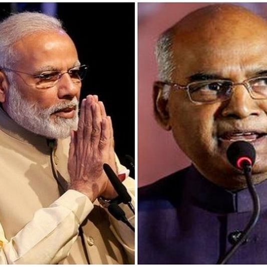 President Ram Nath Kovind, PM Modi, Amit Shah extend greetings on Army Day