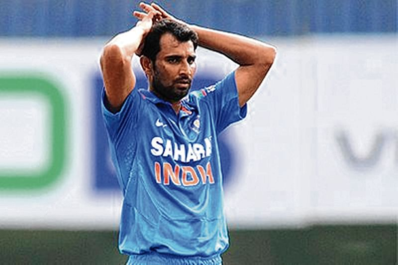 Mohammed Shami confessed about his extra marital affairs to BCCI to get annual contract?