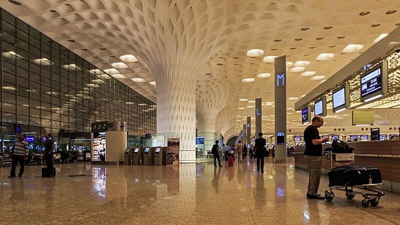 Irked by security checks, 2 air passengers claim having explosives in baggage