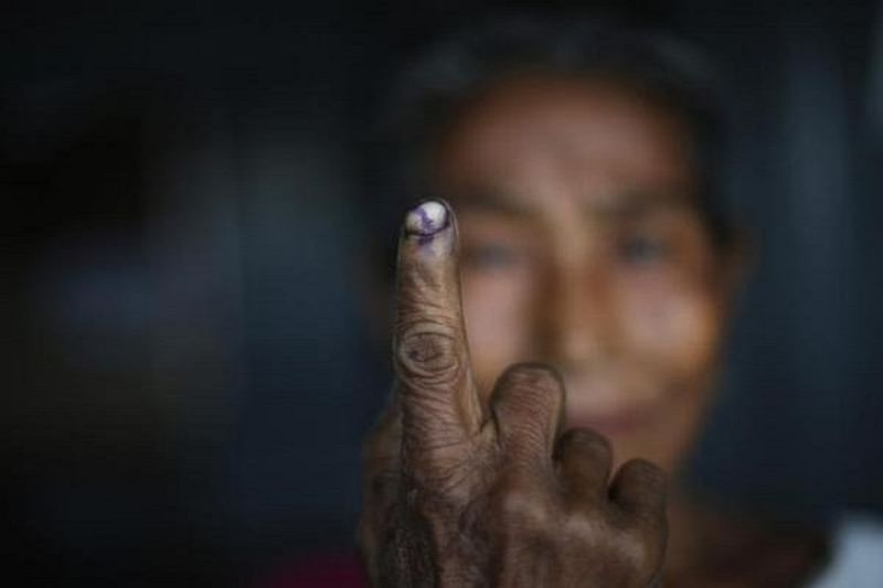 Nagaland: Re-polling in 11 polling stations to be held today