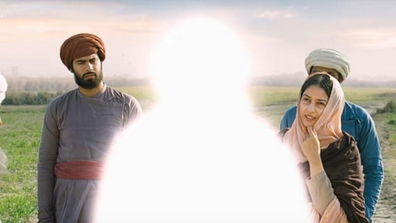 Nanak Shah Fakir: SC says interim order permitting release of film shall remain operational