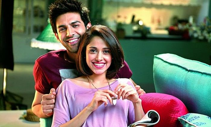 There's no affair with Nushrat Bharucha, says 'Sonu Ke Titu Ki Sweety' co-star Kartik Aaryan