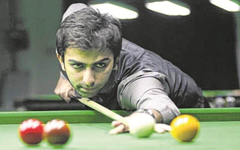 Pankaj Advani make winning start at Asian Billiards Championship