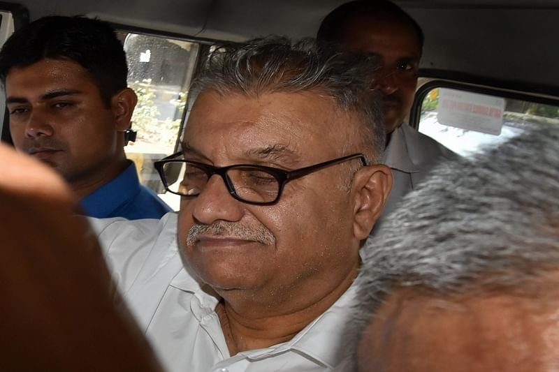Six bureaucrats, who granted approval to INX Media, move bail petition in case