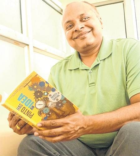 Indore: 'Pinto has an Idea': Read to find solution to everyday problems in India