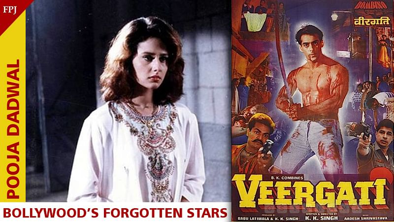 Bollywood's Forgotten Stars: 10 facts about Pooja Dadwal, Salman Khan's ailing Veergati co-star