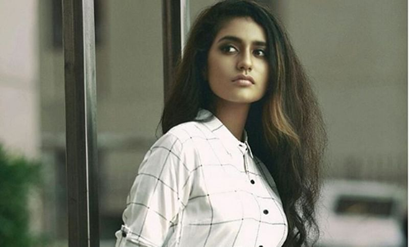Check out! How much 'wink' girl Priya Prakash Varrier earns from her Instagram post