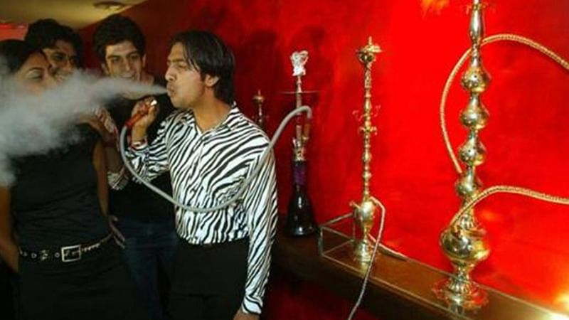 After Gujarat, Punjab government imposes permanent ban on Hookah bars