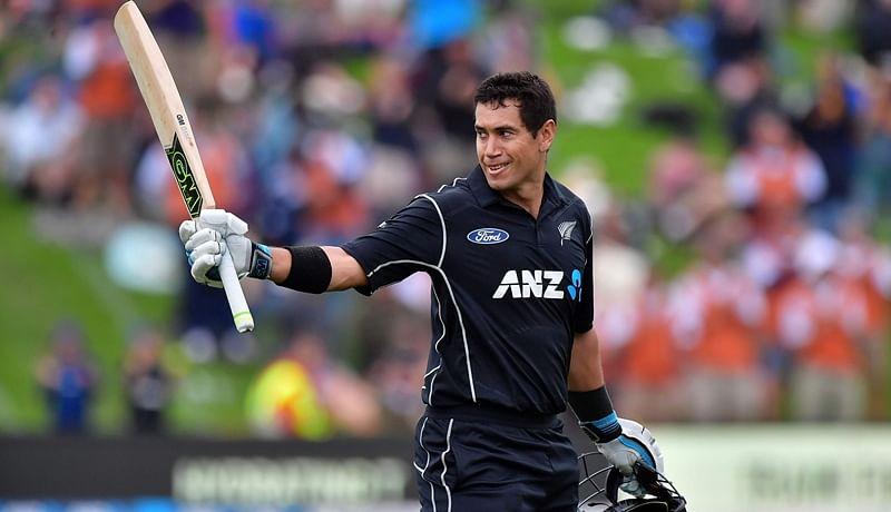 Virat Kohli is the best one-day player, quite easily: New Zealand skipper Ross Taylor