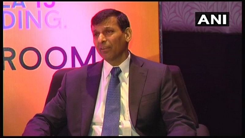 India should move out of agriculture into industry, services says former RBI Governor Raghuram Rajan