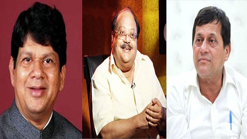 Rajya Sabha elections: BJD fields three Rajya Sabha candidates from Odisha