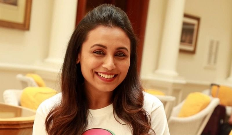 Hichki star Rani Mukerji: I hope more women come out and work after motherhood