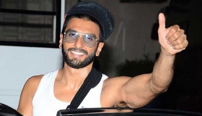 IPL 2018: 'Gully Boy' Ranveer Singh might not perform at the opening ceremony, here's why