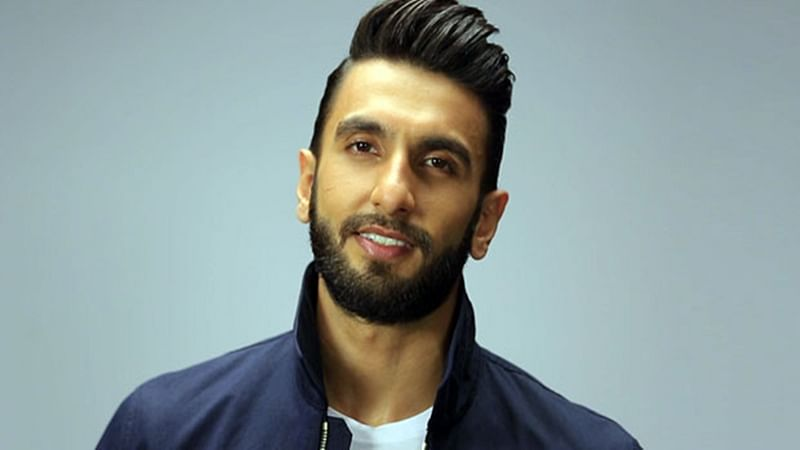 (Watch) Ranveer Singh's impeccable dance moves in one of his earliest videos