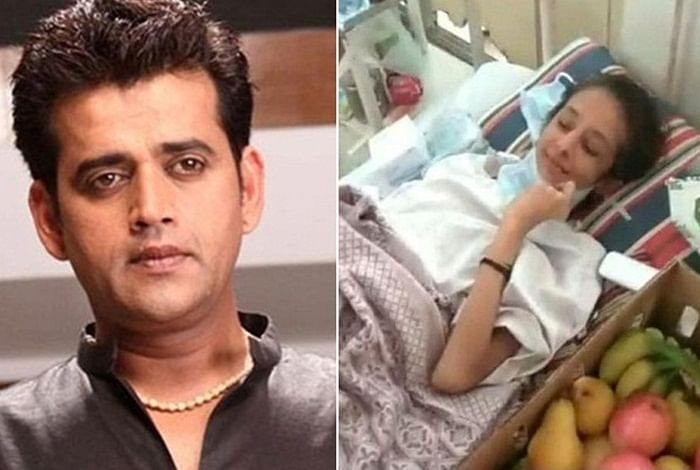 """Ravi Kishan on helping Pooja Dadwal, """"No one was there to help me in my struggle, but today I can help others"""""""