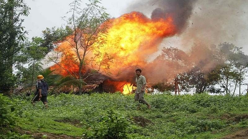Myanmar rebuts accusations of human rights violations