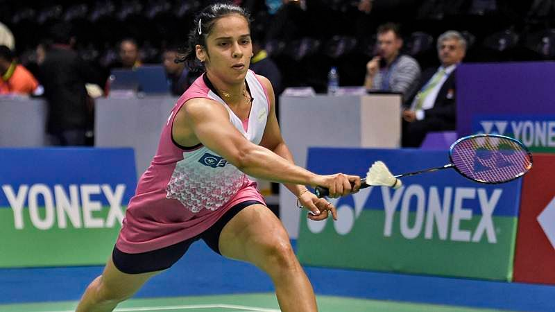 All England Championship 2018: Saina Nehwal crashes out following round 1 defeat to Tai Tzu-Ying