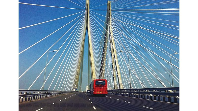 Bandra-Worli Sealink toll to increase from April 1