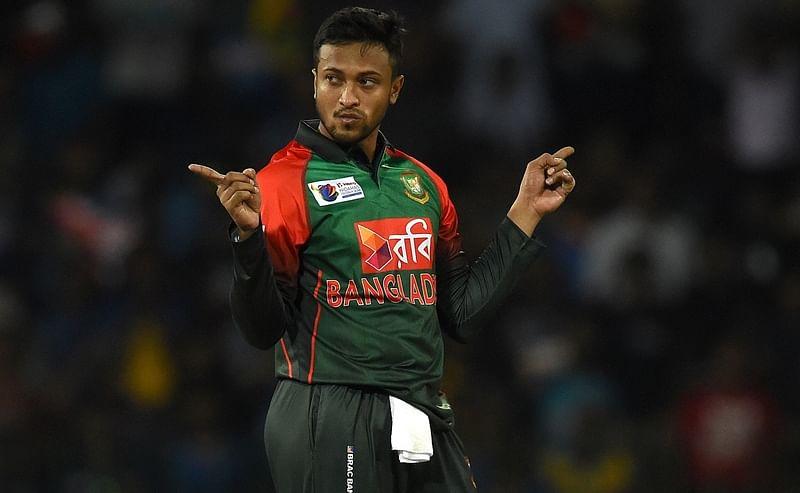 Nidahas Trophy, Sri Lanka vs Bangladesh: Shakib Al Hasan, Nurul fined for breaching ICC code of conduct
