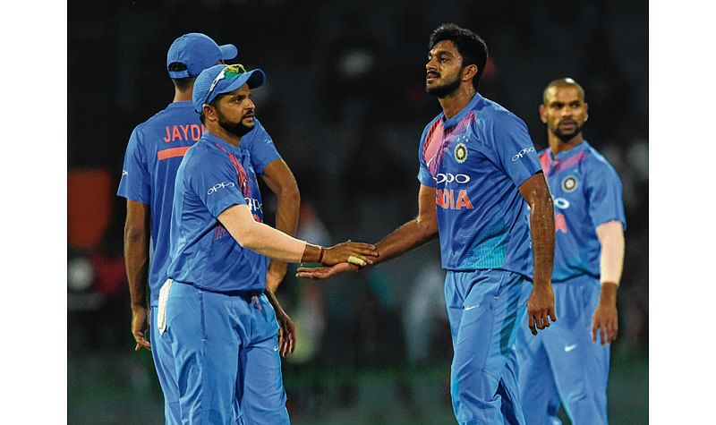 World Cup 2019, Match 44: Sri Lanka vs India - Predicted Playing 11, Dream 11