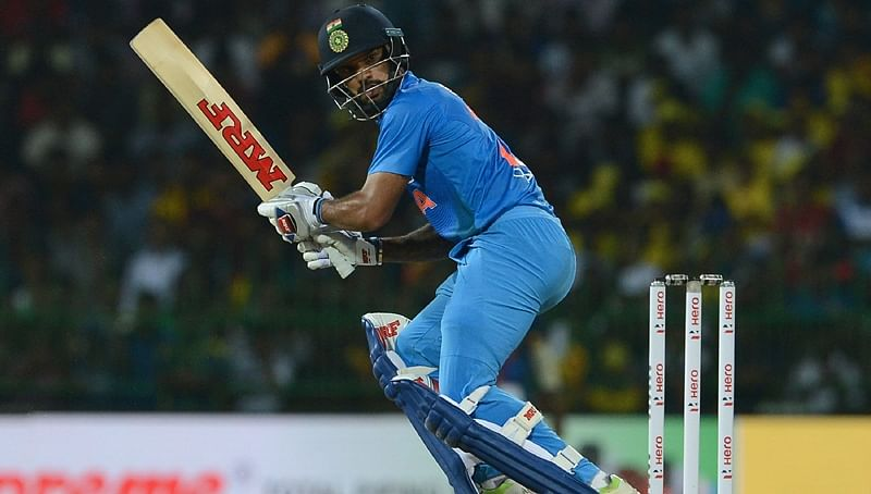 Injured Shikhar Dhawan will be under observation, says BCCI