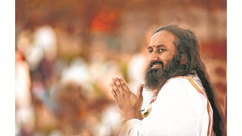 Shiv Sena slams Sri Sri for 'interfering' in Ram temple row