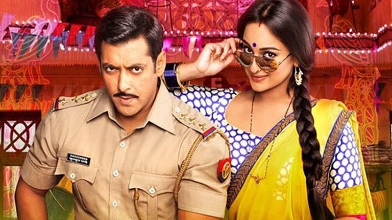Confirmed! Prabhudheva to direct Salman Khan-Sonakshi Sinha starrer 'Dabangg 3'
