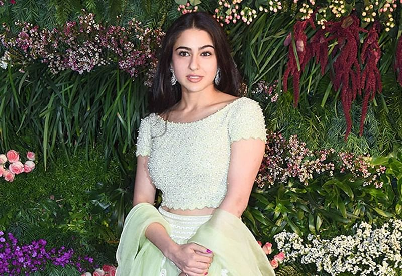 'Kedarnath' or 'Simmba'? Find out what Sara Ali Khan would have chosen as Bollywood debut
