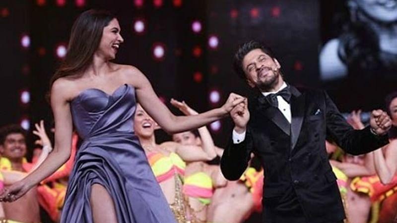Dear SRKians, Deepika Padukone just confirmed Shah Rukh Khan's return to the big screen with 'Pathan'