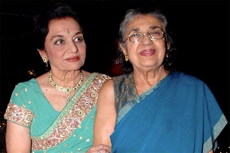 Asha Parekh breaks down on best friend Shammi's demise