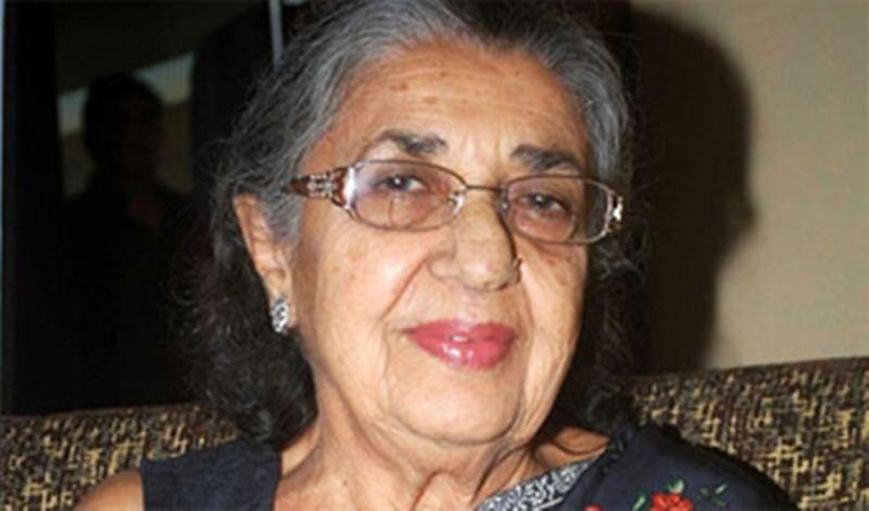 Aishwarya, Jaya, others attend Shammi Aunty's prayer meeting