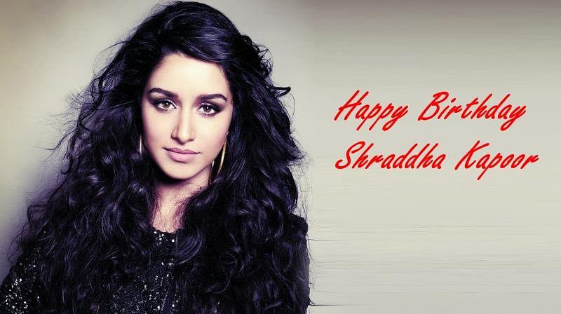 For birthday girl Shraddha Kapoor, her dad Shakti Kapoor is more than just 'Ek Villain'