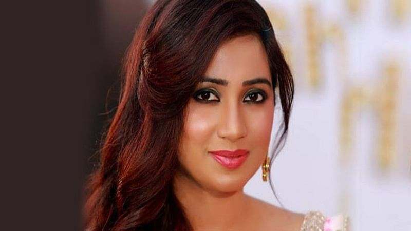 Shreya Ghoshal makes her singing debut in web series