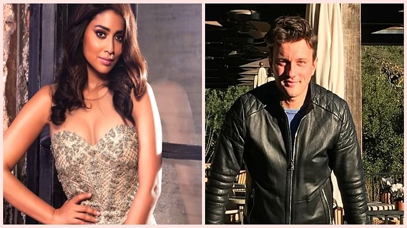 'Drishyam' star Shriya Saran ties knot with Russian boyfriend Andrei Koscheev in Mumbai