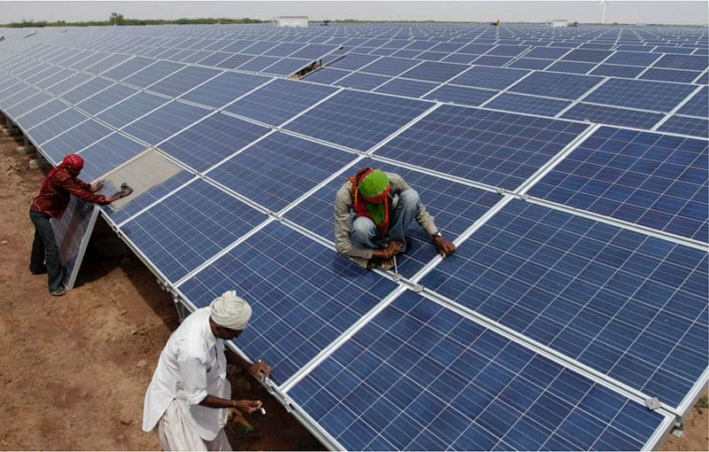 Maharashtra state mulls Swiss challenge method for floating solar projects
