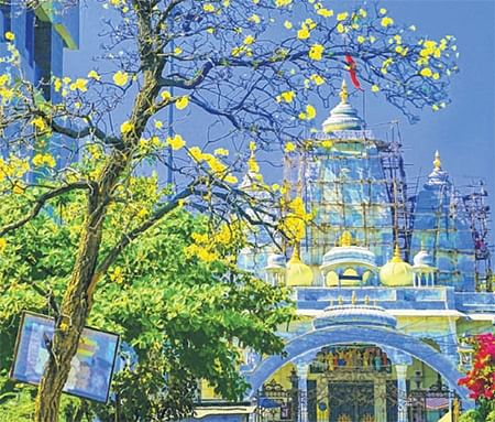 Ujjain: Spring equinox on March 21, observatory invites residents to witness phenomenon