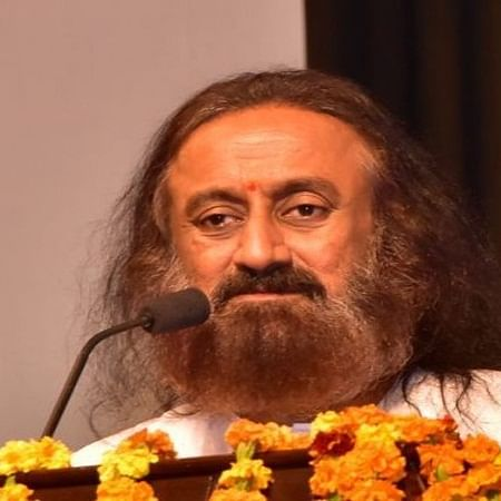 After DMK, Sri Sri urges Centre to grant citizenship to Lankan Tamils