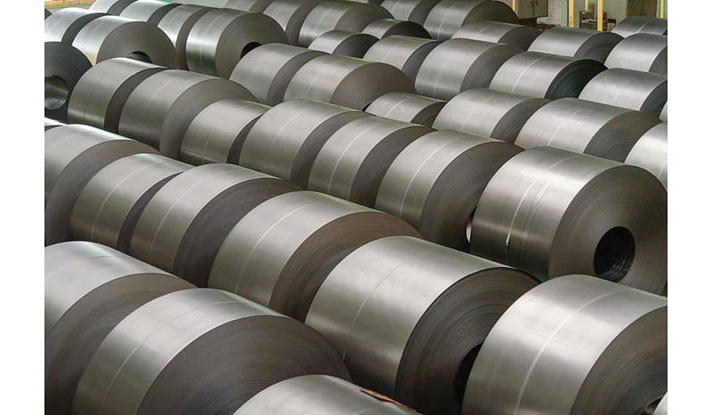 India to impose Safeguard duty on steel imports