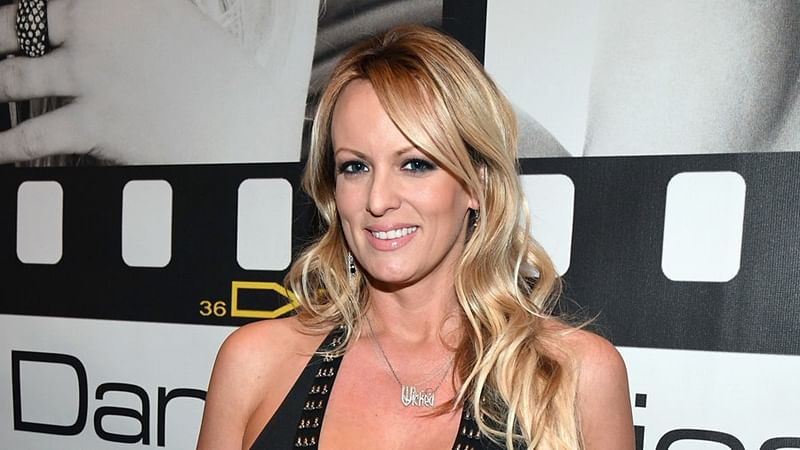 Stormy Daniels to be interviewed by federal prosecutors about Donald Trump's personal lawyer
