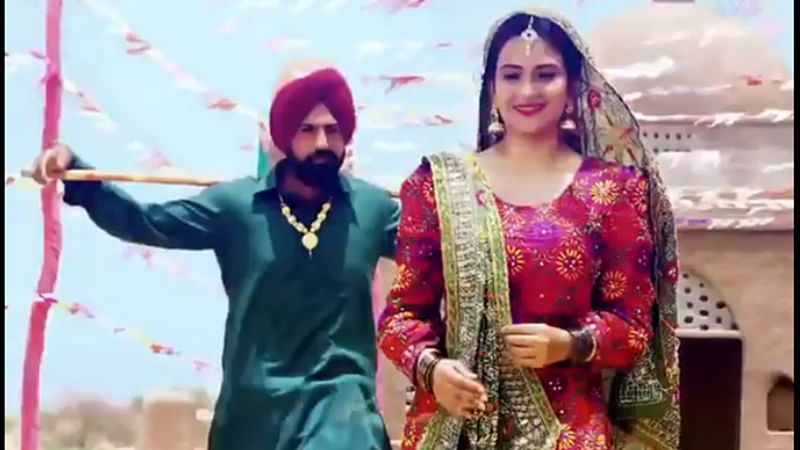 Subedar Joginder Singh: Makers to launch Ishq Da Tara song at Times Square