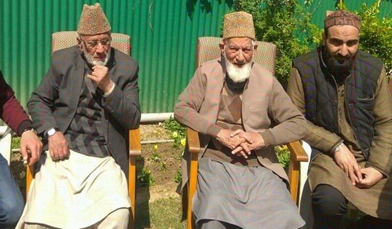 Jammu and Kashmir: Muhammad Ashraf Sehrai takes over from Geelani as Tehreek-e-Hurriyat chairperson