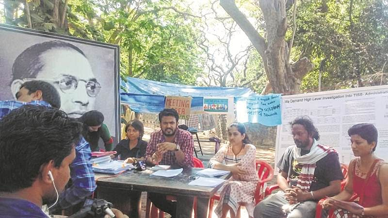 Mumbai: OBC students suffer at TISS over financial difficulties