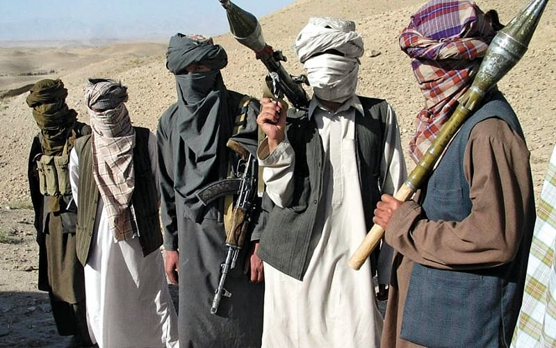 Taliban rejects Afghanistan government's proposal to extend ceasefire