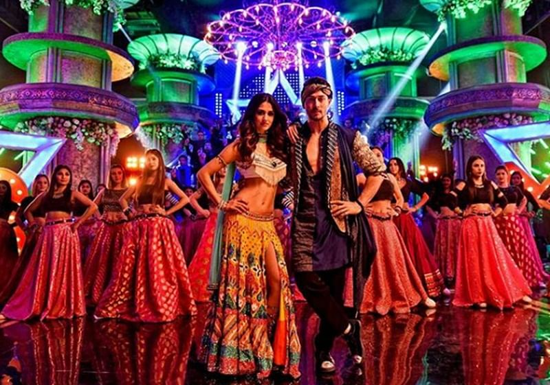 Baaghi 2 new song 'Mundiya' out now: Watch Tiger Shroff, Disha Patani shake a leg on superhit Punjabi track