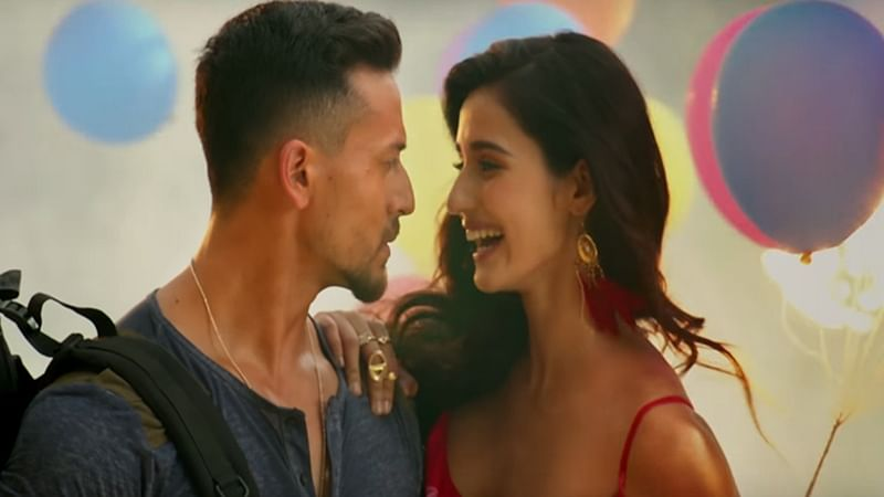 Tiger Shroff emerges as a dark horse, sets industry benchmark with Baaghi 2