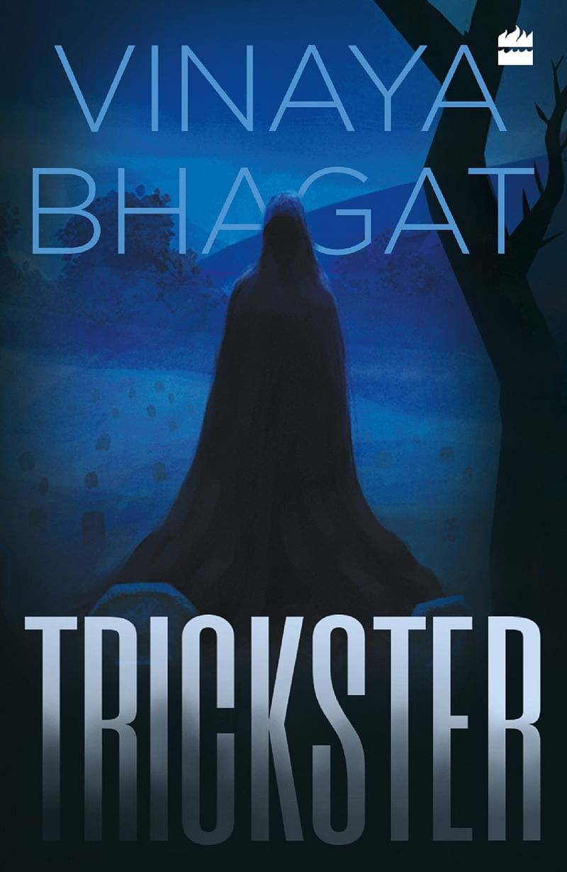 The Trickster by Vinaya Bhagat: Review