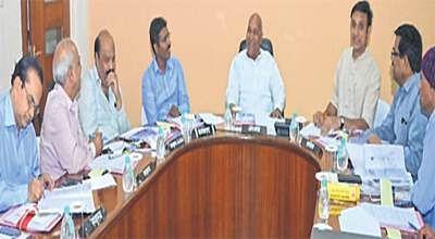 Ujjain: UDA to develop housing scheme at Agar Road