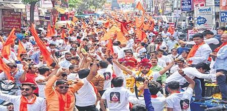 Ujjain: Sindhi community celebrates Chetichand festival